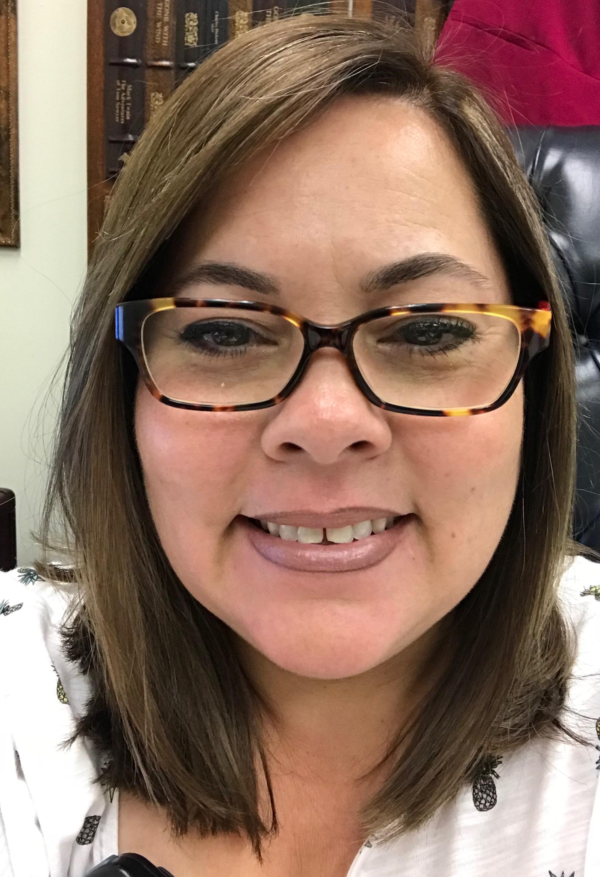 Ines Diaz Assistant Principal