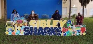 sibley sharks