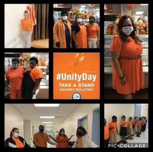 unity day 1